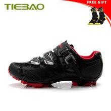 Велосипедная обувь Tiebao Для мужчин кроссовки Для женщин 2019 дышащий MTB велосипеда езда самоблокирующийся спортивный гоночный велосипед обувь для суперзвезд