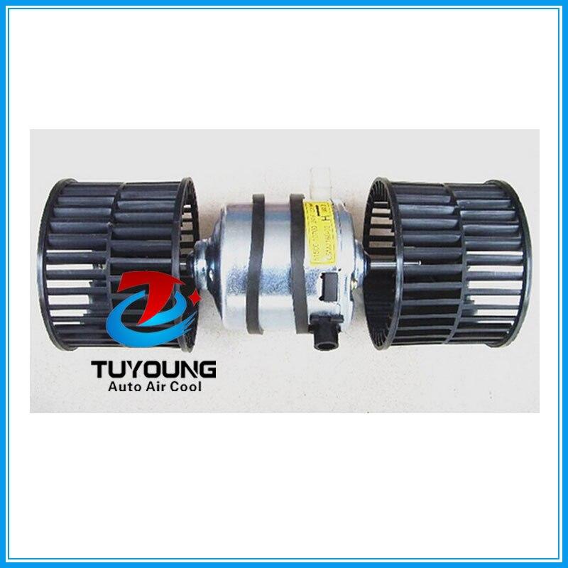 24 В двигатель в сборе для Komatsu Kobelco экскаватор тепловентилятор мотора вентилятора AN51500-10770 AN5150010770 5150010770