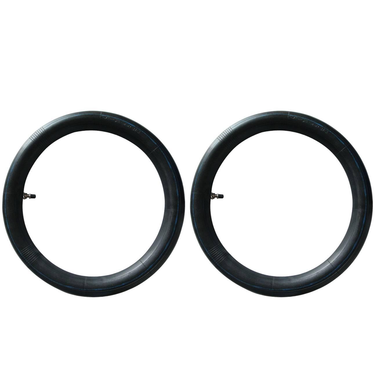 2.50/2.75 X 14 14 Inner Tube Tyre For Honda XR50 CRF50 Dirt Bike Motorcycle 2pcs