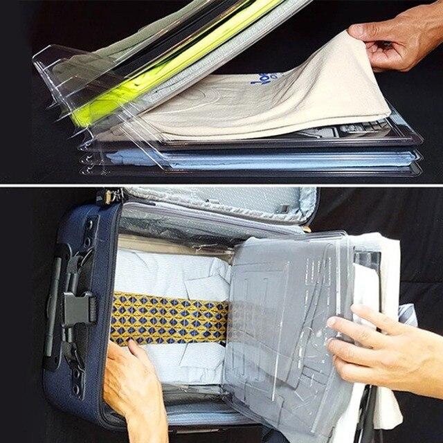 T shirt clothes organizer 10 layers Closet Storage organizer Travel clothes organizer boxes  clothes organizer system