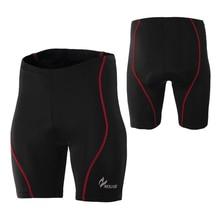 Top Quality Bike Mountain Cycling Downhill MTB Shorts Cycling Shorts Underwear Bike Gel Pad Cycle Shorts Size M To XXL