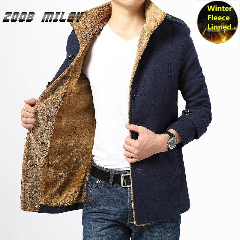 JackJones Men s Tailored Collar Vintage Stripe Light weight Wind Coat E 218221508