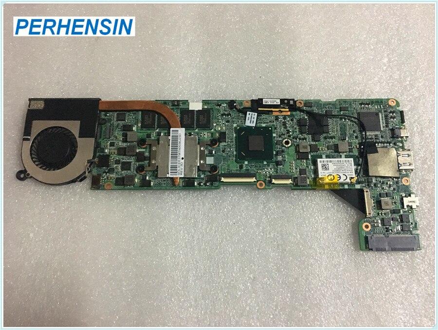 Pour ACER Pour ASPIRE Ultrabook P3-171 Mère D'ordinateur Portable I5-3339y 1.5 ghz 4 gb NBM8N11002 NB. M8N11.002 100% TRAVAIL PARFAITEMENT