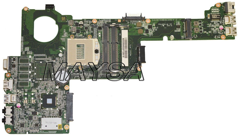 A000255460 DA0MTKMB8E0 Main Board Fit for Toshiba Satellite C40 C40-A C45 C45-A series motherboard,100% fully Tested ! 574680 001 1gb system board fit hp pavilion dv7 3089nr dv7 3000 series notebook pc motherboard 100% working