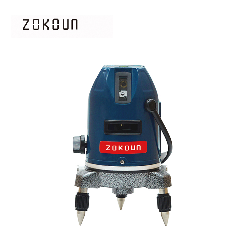 tilt laser ZOKOUN plug