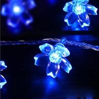 Led Solar Lamp Solar String Light Outdoor Waterproof Garden Christmas Garland Led Solar Powered Lamp Fairy Lights Home Decor