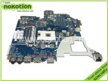 Mainboard NBC1F11001 LA-7912P full tested laptop motherboard for ACER AS V3-571 free shipping