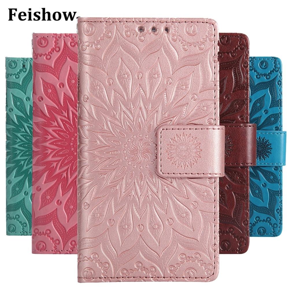 Galleria fotografica Phone Etui For Coque Samsung Galaxy J5 Case Leather Wallet Flip Cover For Samsung J5 2015 J500 J500F Dual Sim Housing Capinha
