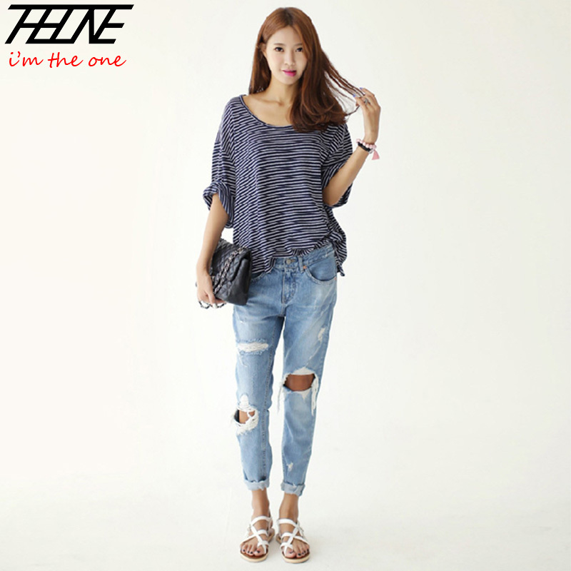 Styles Of Jeans For Women Bbg Clothing