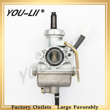 YOULII OEM Motorcycle Carburetor CARB 50cc 70cc 90cc 110cc 125cc ATV Quad Go kart SUNL TAOTAO