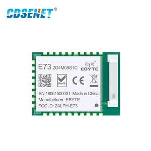 Image 2 - NRF52840 Bluetooth 5.0 240MHz RF משדר CDSENET E73 2G4M08S1C 8dbm קרמיקה אנטנה BLE 4.2 2.4 GHz משדר ומקלט