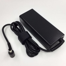 19.5V 4.7A 6.5mm*4.4mm 90W Laptop AC Power Supply Adapter Apply to Sony VAIO PCG VGP VGN VGA VPC LCD TV Series