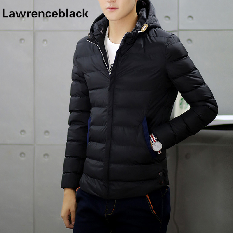Mens Winter Jackets And Coats Men Padded Jacket Super Warm Brand Parka Hooded Design All-Match Overcoats Big Yards New Jacket 62