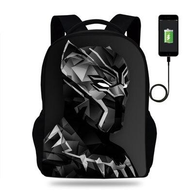 K8282 Black Panther