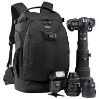 EMS Wholesale Gopro Lowepro Flipside 500 Aw FS500AW Shoulders Camera Bag Anti Theft Bag Camera Bag