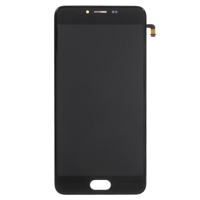 Для Meizu M5 ЖК-дисплей Дисплей Сенсорный экран планшета Ассамблеи M611D M611Y M611A для Meizu M5 Mini ЖК-дисплей с рамкой 5,2 дюймов M611h + Инструменты