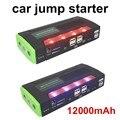 Multi-function Jump Starter 12000mAh Emergency Car Auto Power Bank External Battery Charger