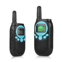 US/CA/MX license free walkie talke FRS/GMRS two way radio 0.5W 22CH VOX Radio with privacy code &rechargeable battery