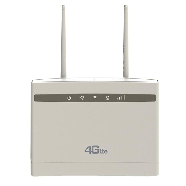 4G LTE Wifi נתב CPE מהדר מודם נייד נקודה חמה אלחוטי בפס רחב עם ה SIM Solt Wi fi נתב תמיכת 32 wifi משתמשים