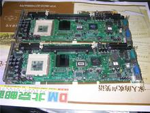 ADVANTECH pca-6003ve industrial motherboard plate base-t ethernet port