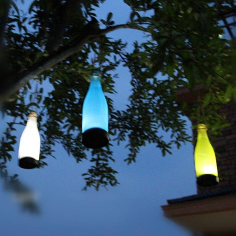 luzes solares da garrafa de vinho 5 pces 02