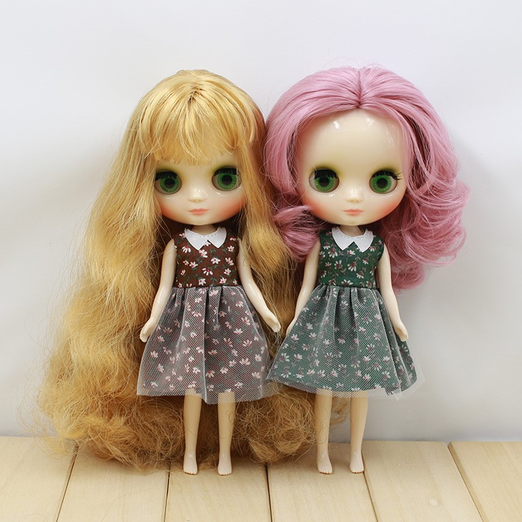 Middie Blythe Doll Clothes 4