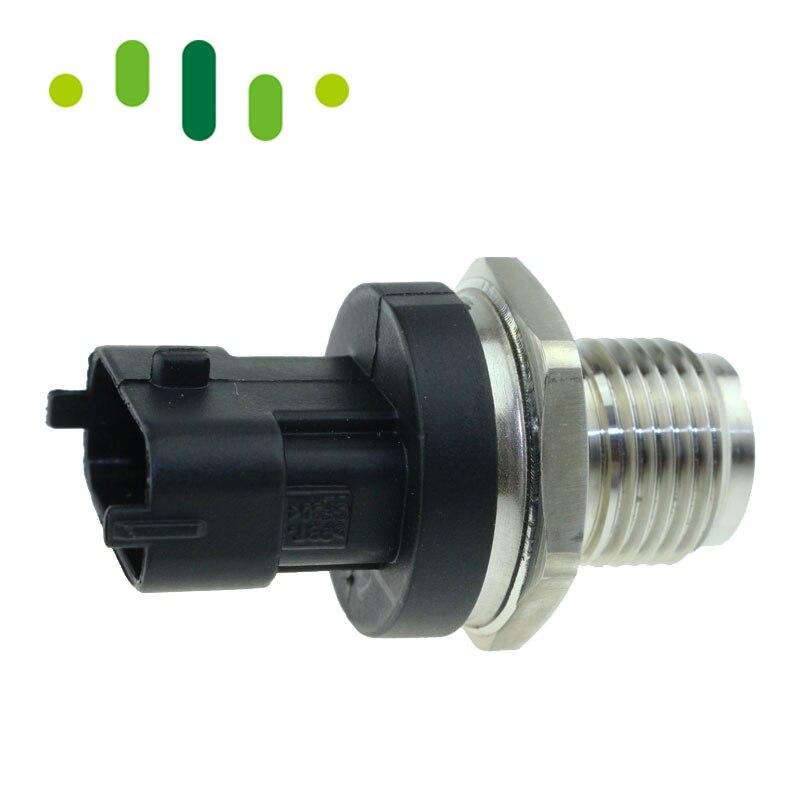 Diesel Rail Fuel Pressure Sensor 0281002908 55190763 31400-4A010 Til - Bilreservedele - Foto 2