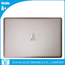 Full LCD Display Assembly Cover For Apple MacBook Pro 15.4″ A1286 Laptop Complete Touch Screen Panel Replacement Display