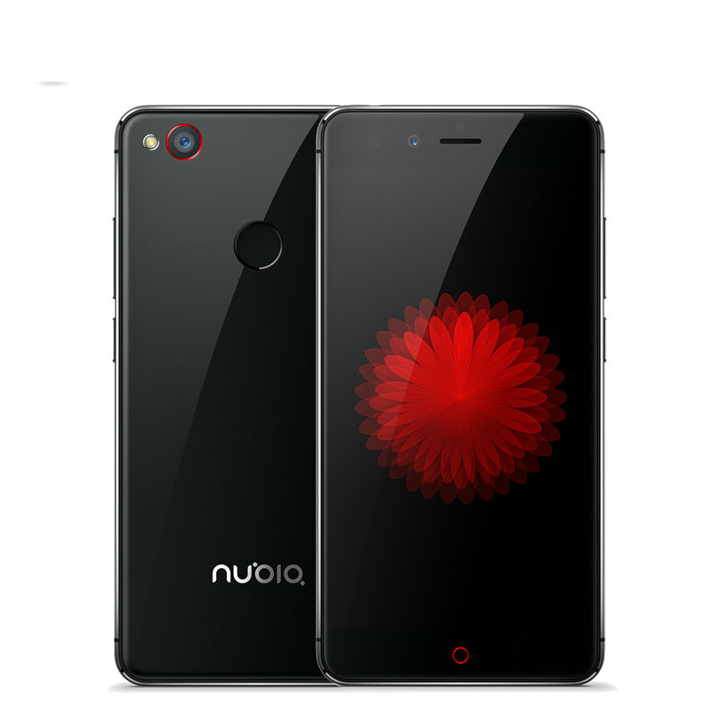 Original ZTE Nubia Z11 mini Smartphone Snapdragon 617 MSM8952 Octa Core 5.0″ Android 5.1 3GB RAM 64GB ROM 16.0MP Fingerprint