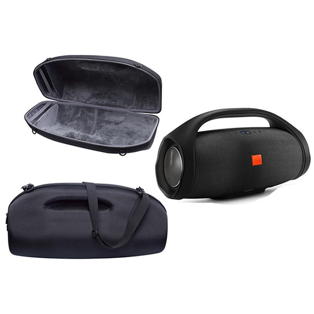 Hot sans fil Bluetooth haut-parleur de protection sac de rangement étui de transport pour JBL Boombox #