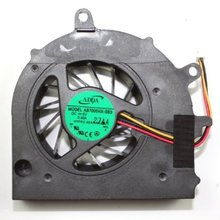 SSEA Brand New CPU cooler Fan for Toshiba Satellite A500 A500D A505 lap