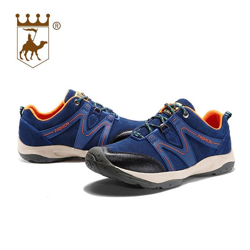 Épais Blue grey Glissement Plein Top Faible Rond Hommes À Mode Occasionnels Qualité Chaussures Suede Bout Non En slip Nouvelle Air Fond khaki Backcamel Sport wqp1BOx