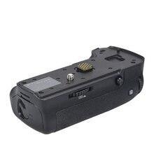 DMW-BGGH5 Батарейная ручка для цифрового фотоаппарата Panasonic DMW-GH5 GH5 Камера DMW-BGGH5GK DMW-BLF19 BLF19
