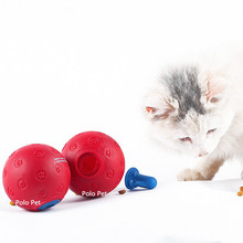 Free Shipping High Quality Cat Food Toy Dispenser