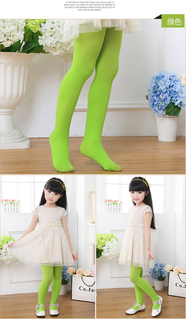 2017 Summer Style Baby Girl Tights for Girls for Weddings Party Latin Dance Velvet Kids Pantyhose