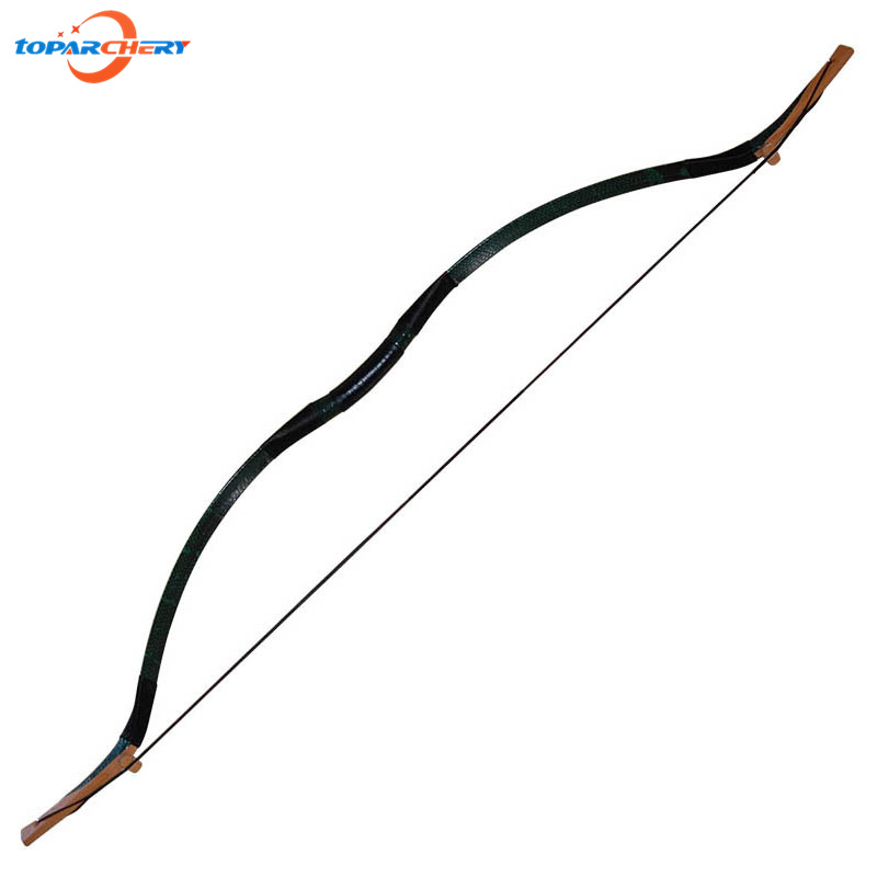 Archery Bow Arrows Traditional Handmade Recurve Bow 40lbs 45lbs 50lbs for Adult Outdoor Hunting Shooting Sports Slingshot Bow traditional recurve bow archery 40lbs 45lbs 50lbs for hunting shooting sports wooden long bow with fiberglass