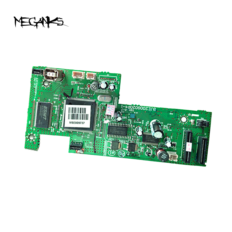Free Shipping RECOMMENDED mother board For EPSON L100 L101 ME33 ME35 T22 S22 Original Mainboard
