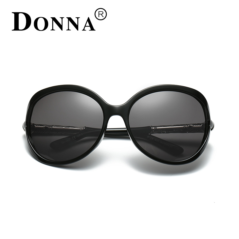 DONNA Brand Design font b Polarized b font Sunglasses Women font b Fashion b font UV400