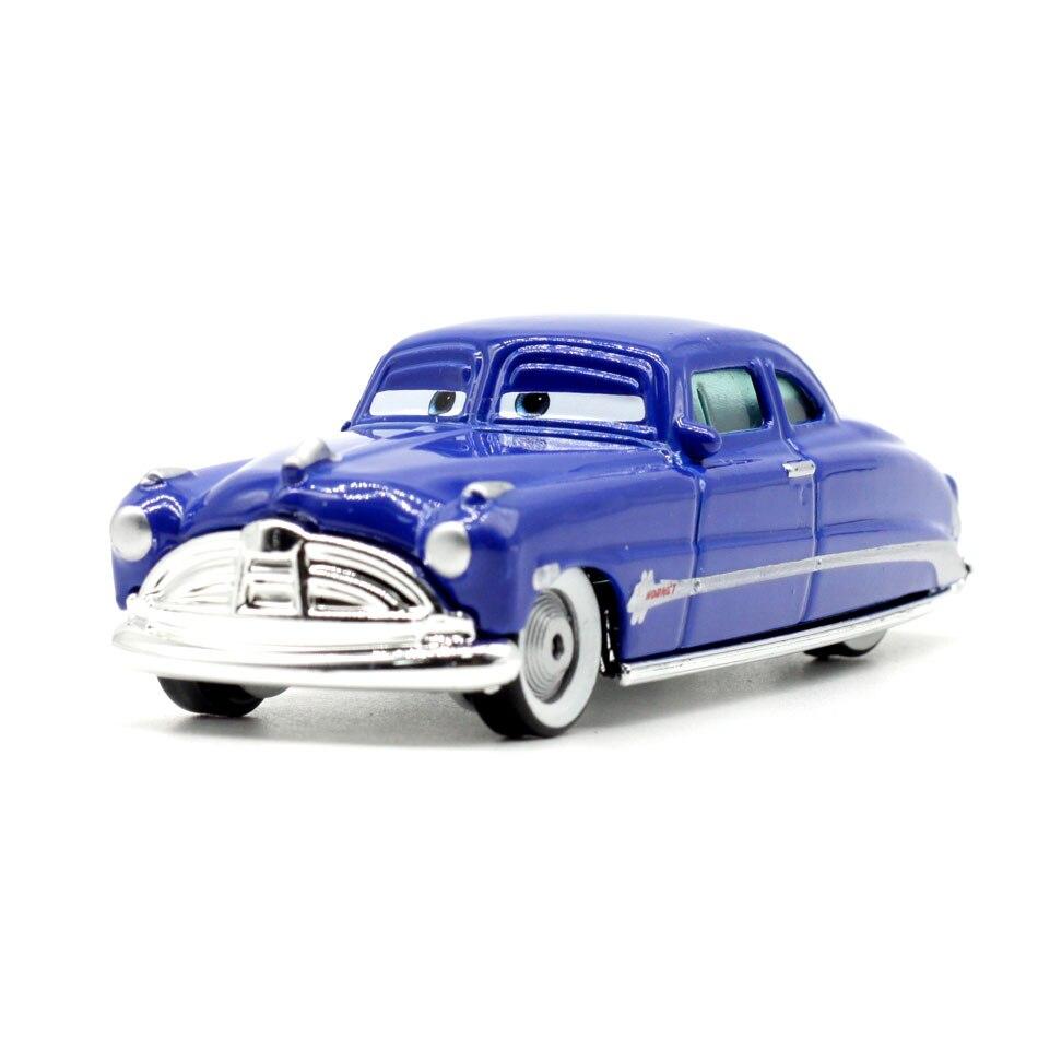 Disney Pixar Cars 3 21 стиль для детей Джексон шторм Высокое качество автомобиль подарок на день рождения сплав автомобиля игрушки модели персонажей из мультфильмов рождественские подарки - Цвет: 18
