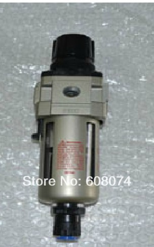 SMC AIR REGULATOR FILTER AW30-02D aw30 02e smc pressure regulating filter with bracket pneumatic air source