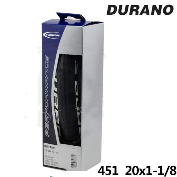 20X1-1/8 451 DURANO Folding Tire BMX Tires Folding Bike Bicyle Tires BMX Tyre BMX Parts цена
