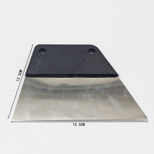 10.5*15.5cm Vinyl squeegee 301 Spring steel Car Squeegee for car wrapping MX-06
