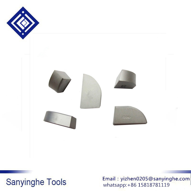 YS8 A320Z brazed carbide tipped tool brazed tool turning inserts 30pcs lots