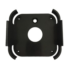 цена на TV Box Mount Case Bracket Tray Holder Stand Mounting Kit Case for Apple TV