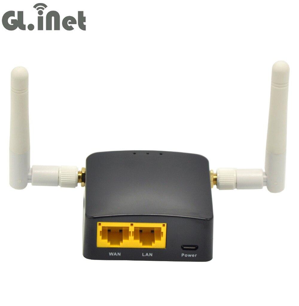 GL. iNet GL AR300M Qulcomm QCA9531 300 Mbps OPENWRT Mini routeur WiFi OPENVPN routeur de voyage 128 mo RAM/16 mo Rom avec 2 antenne 2dBi-in Sans fil Routeurs from Ordinateur et bureautique on AliExpress - 11.11_Double 11_Singles' Day 1
