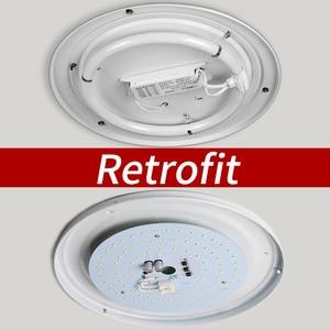 LED Bulb Light 7W 10W 18W 25W 36W 40W LED Plate Light 220V Energy Saving Replacement LED Bulb Tube Lamp Retrofit Source Light(China)