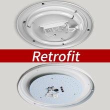 Светодиодный потолочный светильник источник света 7 w 10 18