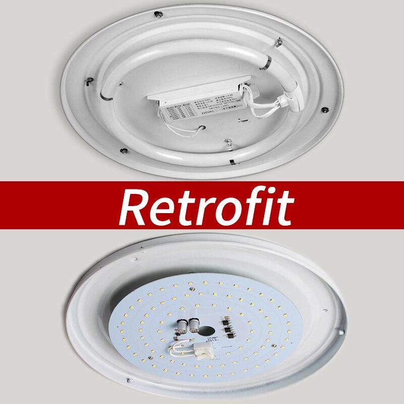LED Bulb Light 7W 10W 18W 25W 36W 40W LED Plate Light 220V Energy Saving  Replacement LED Bulb Tube Lamp Retrofit Source Light