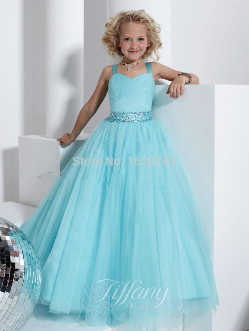 Girls Ball Dresses Promotion-Shop for Promotional Girls Ball ...