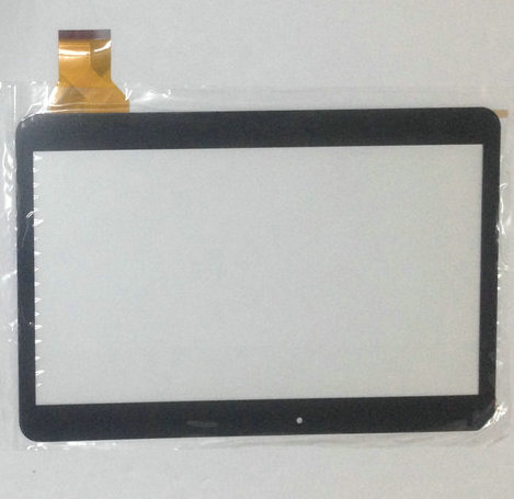 New 10.1 inch CMX Aquila 101-1008 3g Tablet capacitive touch screen panel Digitizer Glass Sensor Touchpad Free Shipping
